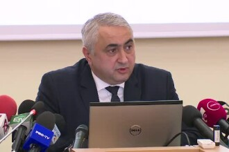 Prima reacție a lui Valentin Popa după demisia din funcția de ministru al Educației