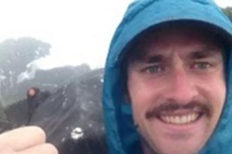 Un alpinist a supravieţuit 4 zile pe un munte acoperit de zăpadă şi gheaţă