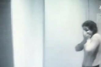 Înregistrare video din momentul în care 3 surori își ucid cu brutalitate tatăl