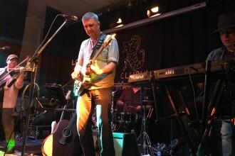 Singura trupă de blues-ardelenesc, NIGHTLOSERS, cântă în clubul Quantic din București