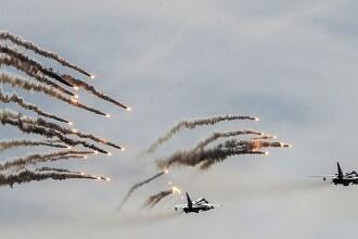 Rusia a trimis bombardiere în Kurile, în apropierea Japoniei, şi va instala rachete