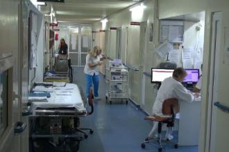 Caz de meningită la Liceul Gheorghe Lazăr, din Capitală. Eleva a murit