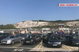 """Primăria va trata protestul diasporei ca pe unul """"spontan"""". Reacții ale românilor care se întorc în țară"""