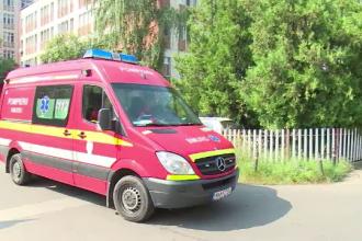Motivul pentru care fata de 13 ani din Oradea și-a înjunghiat bunica