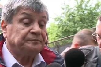 Controverse după moartea judecătorului condamnat pentru corupție Stan Mustață