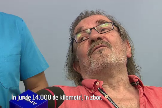 """Străinii care merg 14.000 km ca să își """"repare"""" dinții în România. De ce fac acest efort"""