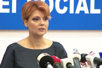 """Mesajul Olguței Vasilescu despre protestul din Piața Victoriei: """"Eu nu cred"""""""