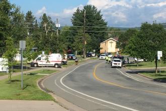 Atac armat într-un oraș canadian. 4 persoane au fost ucise. Un suspect, arestat