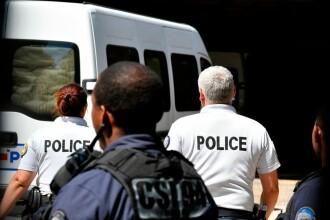 Franța a trecut la nivelul maxim de alertă, după atentatul din Strasbourg