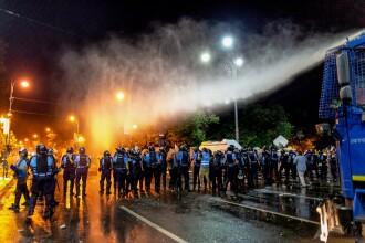 Dosarul 10 August, clasat de DIICOT. Niciun șef nu va răspunde pentru violențele împotriva protestatarilor