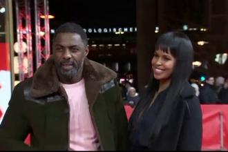 Idris Elba ar putea deveni noul James Bond