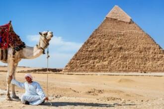 Misterul construcției piramidelor ar putea fi dezvăluit. Detaliul descoperit de arheologi