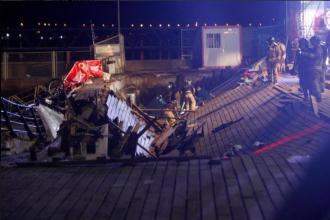 Incident cu 266 de răniți, la un festival de muzică. Platforma pe care se aflau s-a prăbușit