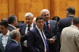 Proiectul lui Șerban Nicolae și Dragnea privind aurul României a trecut de Senat