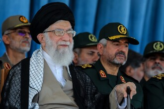 Anunţul liderului religios al Iranului despre un război cu SUA, după ruperea acordului nuclear