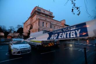 O bandă de români a semănat teroare în Dublin. Şofer dat jos din maşină şi înjunghiat