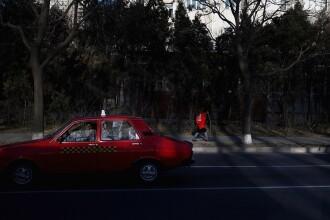 De ce sunt taximetriştii printre cei mai bine plătiţi nord-coreeni. Mita pe care o dau lunar