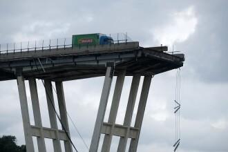 Reacție dură la adresa populiștilor italieni care au dat vina pe UE pentru tragedia din Genova