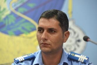 Şeful Jandarmeriei Române, Ionuţ Cătălin Şindile, la Parchetul General. Ancheta procurorilor, în impas