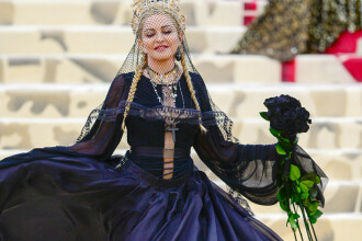 Madonna împlineşte 60 de ani. Cântăreaţă a ales o petrecere grandioasă în Maroc