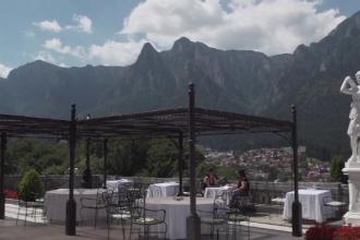 Turiștii, așteptați la munte cu tentații de lux: