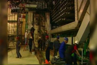 Reactorul 2 al Centralei Cernavodă, deconectat din cauza unei erori umane