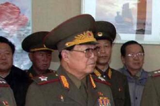 Unul dintre cei mai importanţi lideri nord-coreeni a murit brusc. Cauza oficială a decesului