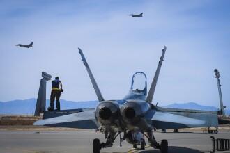 NATO se pregăteşte să dea startul celui mai amplu exerciţiu din ultimii 30 de ani