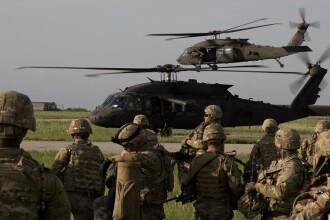 Trump anunță că ar putea trimite alți 2000 de soldați americani în Polonia