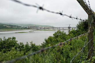 Gestul extrem făcut de o familie de nord-coreeni prinşi când încercau să fugă în China