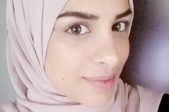 Pățania unei musulmance care nu vrut să dea mâna cu angajatorul ei