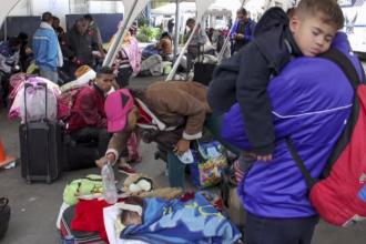 Ecuadorul și-a închis granițele din cauza numărului mare de venezueleni care fug de foamete