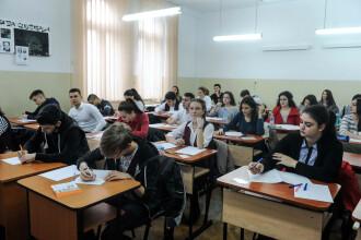 Ministerul Educației a retras de pe site modelele de subiecte cu teste grilă pentru BAC și Evaluarea Națională