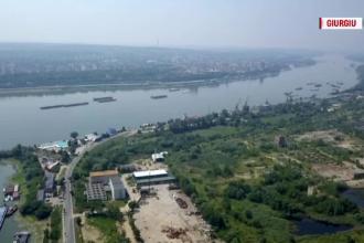 """Orașul de pe Dunăre care gonește turiștii. Primar: """"Eu știu ce o fi prin iarbă?"""""""