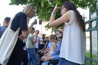 Elevii ce ar putea scăpa de limba română la Evaluare şi Bac. Proiectul, depus în Parlament