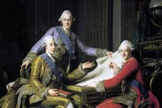 Ambasada Suediei, poveste despre cum era să fie asasinat un rege, în 1792