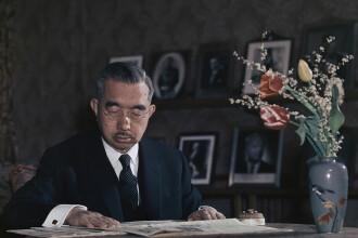 """Împăratul Japoniei, afectat de cel de-al Doilea Război Mondial: """"Nu mai are rost să trăiesc"""""""