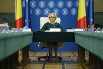 """Iohannis: """"Guvernul minte. Se prefigurează o catastrofă națională"""""""