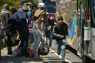 Motivul pentru care venezuelenii încearcă să ajungă în Peru până la finalul săptămânii
