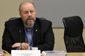 Aurelian Bădulescu spune că a minţit la Parchet când a fost audiat privind protestul din 10 august