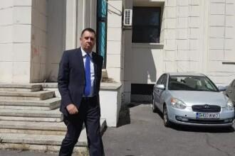 Şeful serviciului secret al MAI, audiat în dosarul violenţelor de la protestele din 10 august