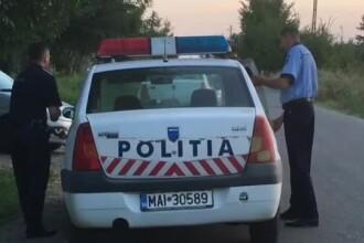Preşedinţii secţiilor de votare care nu au putut fi contactaţi, căutați cu poliția prin localitățile din Vrancea