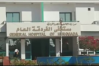 Turişti evacuaţi din Hurghada după ce un cuplu a murit într-un hotel, în condiţii suspecte