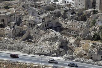 Statele Unite ar putea ataca din nou Siria daca Assad foloseste arme chimice. Reactia Rusiei