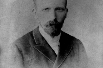 S-a descoperit azilul în care a fost internat Van Gogh când a vrut să se sinucida. FOTO