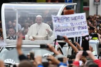 Condițiile impuse de Papa Francisc, ca să viziteze Coreea de Nord