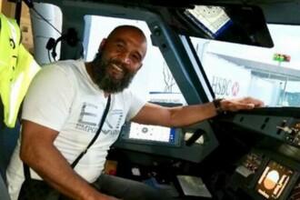 Un fost boxer a oprit deturnarea unui avion care zbura pe ruta Munchen - Paris