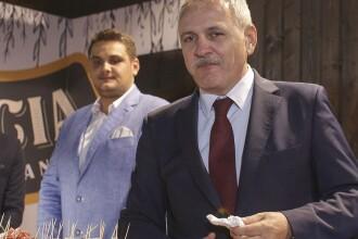 """Ștefan Caramitru explică incidentul cu Valentin Dragnea: """"Soția lui ne-a persiflat"""""""