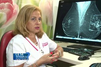 Mamografia digitală, investigația care poate depista cancerul de sân în stadii incipiente