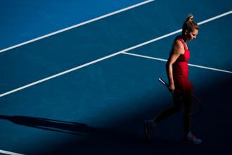 Ce scrie presa internațională după eliminarea Simonei Halep în primul tur la US Open